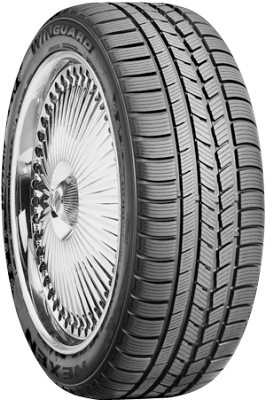 Winguard Sport Tires